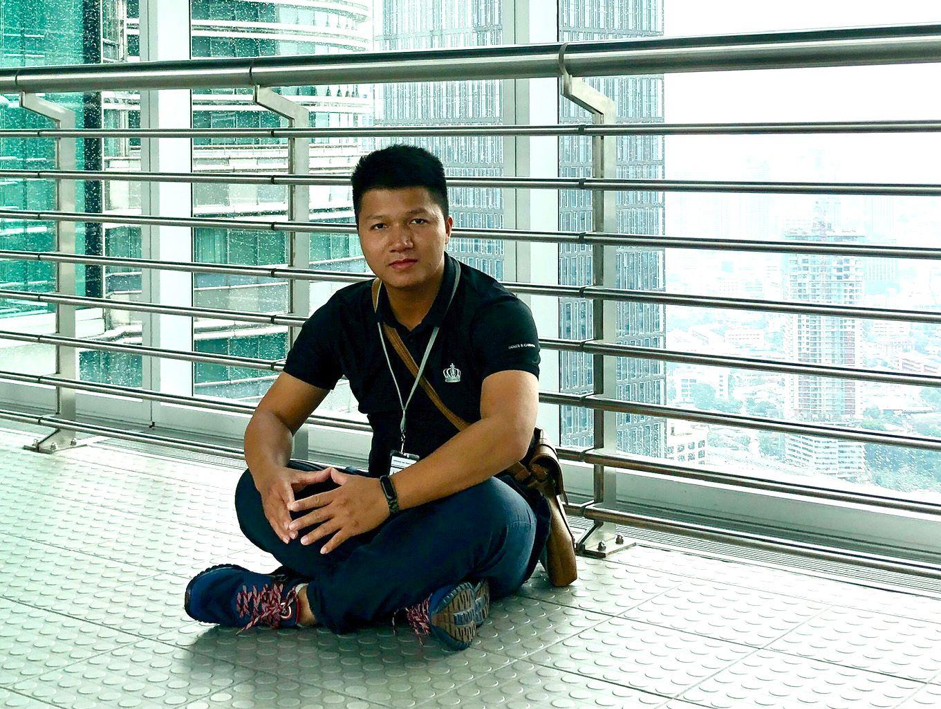 Nguyễn Đăng Quang Huy